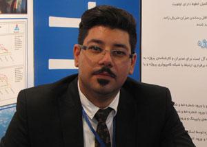 Saeid Fakoursani