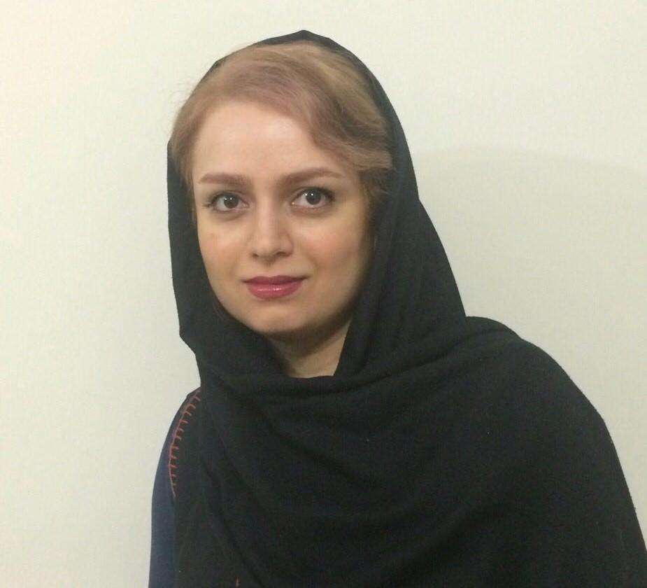 Sepideh Kalateh