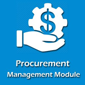 Procurement Phase Management Module