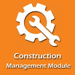 Construction Phase Management Module